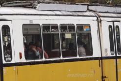 Három napig nincs villamos az UTA-Gáj vonalon