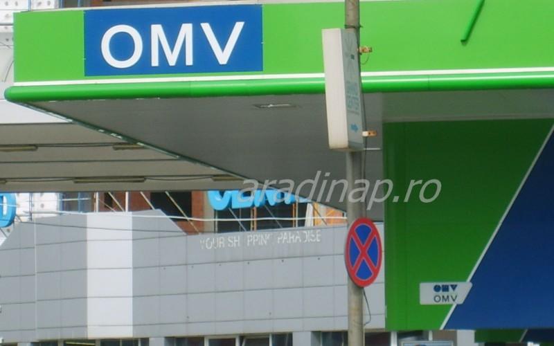 Az OMV Petrom építhet benzinkutat a Nagylak-Arad sztráda mellett