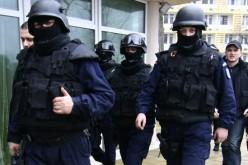 Három millió eurós adócsalás ügyében házkutattak