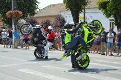 Dübörgő MotoRock Pécskán