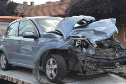 Mentőkocsival ütközött, vétlen gyalogos halt meg