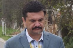 Rajtakapták Nicolae Ioţcut 10 ezer euró kenőpénz átvételekor