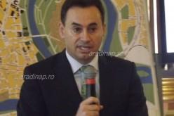 Gheorghe Falcă a liberálisok egyetlen jelöltje Aradon