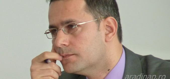 A prefektus felfüggesztette Ioţcut: Ţolea veszi át a helyét