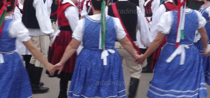 Jövő szombaton IV. Székely Szüreti Bál Pécskán