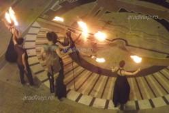 Tüzes városnapok megnyitó [VIDEÓ]