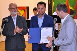 Pécs papíron is támogatja Arad EKF-jelölését