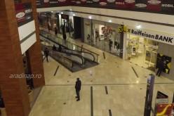 Gazdát cserél Aradon a Galleria pláza: valakit bepaliznak
