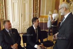Horváth Tünde, Balla Géza, Harsányi Attila átvette a kiválósági díjakat [VIDEÓ]