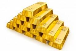 Huszonkét kiló arany és aranyékszer kalapács alatt