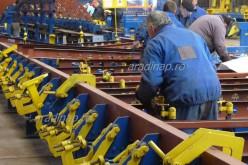 Arad Románia 4. legjelentősebb exportőre, de fölösleges tapsolni