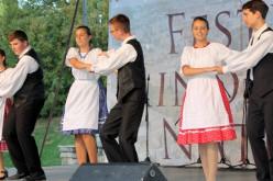 Kisebbségek Fesztiválja: mi magyarok kitettünk magunkért