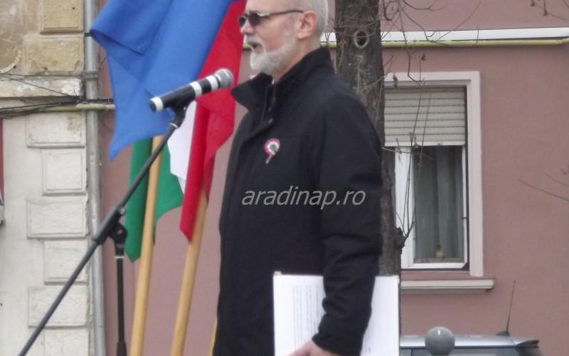 Bognár Levente magyar állami kitüntetést kap