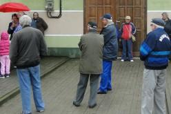 Tévétlenítés Pécskán