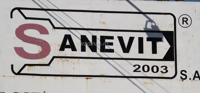 7,4 millió eurót kérnek a Sanevit fecskendőgyárért