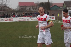 Képtelenek győzni hazai pályán: UTA-Nagybánya 1-1