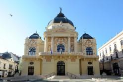 A Pécsi Nemzeti Színház hozza a magyar darabot
