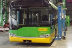 A villamosokat elbukta, a trolibuszokat megcsípte az Astra Kolozsváron