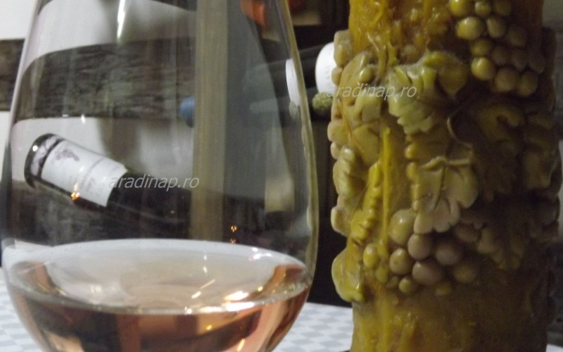 Dula Bence borkóstoló a Tulipánban