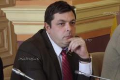 Bankkölcsönért kényszervégrehajtják Arad román alpolgármesterét