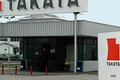Leépítésre kényszerülhet a Takata Aradon (is)