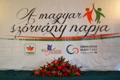 A Magyar Szórvány Napja Arad megyében