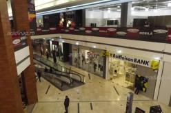 Padlón a Galleria pláza: most már bármikor bezárhat