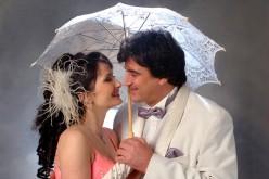 Előbb operett, majd Katalin és András napi bál Pécskán