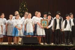 """Évzáró ünnepi műsor Pécskán: """"Luca naptól Karácsonyig"""""""