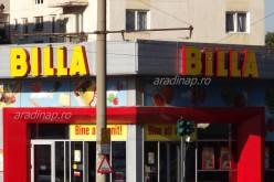 Jeleztük, beigazolódott: Carrefour lesz Aradon is minden Billa szupermarket