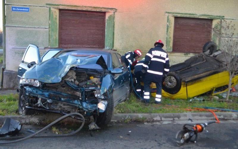 Halálos baleset Mosóczon