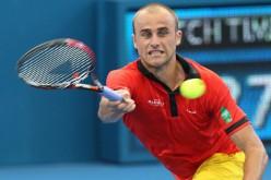 Aradon lesz a Románia-Szlovénia Davis Kupa teniszmeccs