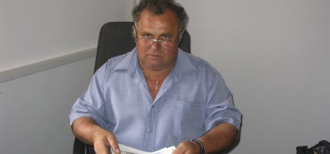 Sofronya polgármestere bemutatott egy választónak [VIDEÓ]