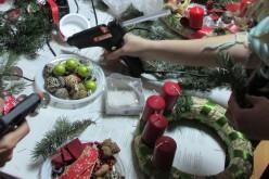 Karácsonyi mosoly a magyarlakta településeken