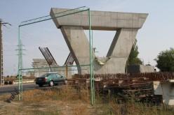 Másodszorra is közbeszerzésen a mikelakai vasúti felüljáró