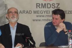 Mérleg és választási előkészületek az RMDSZ-nél