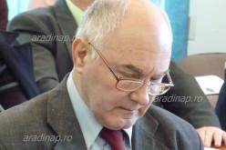 Elhunyt Cristian Moisescu, Arad egykori polgármestere