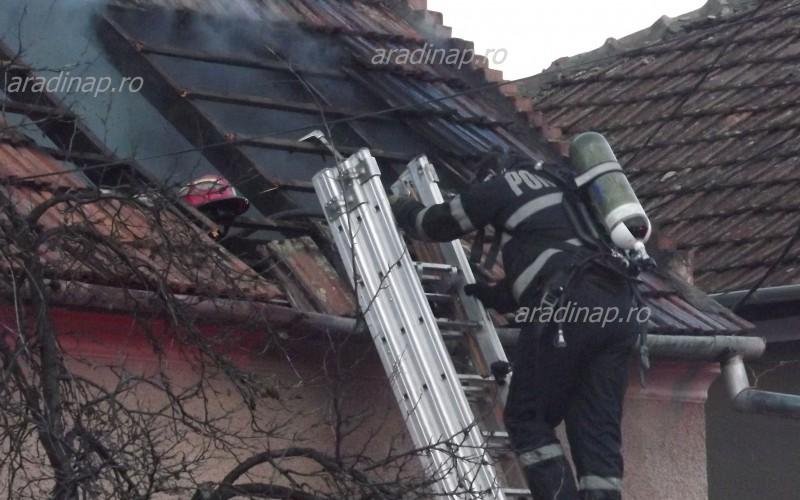 Tűz Mosóczon [VIDEÓ]