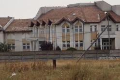 Az Arad melletti Újpanádra hozhatják a ma éjjel elcsípett 60 migránst