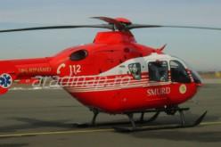 Temesvár elviszi Aradról a mentőhelikoptert