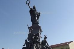 Éjjel-nappal őrzik majd a Szabadság-szobrunkat is