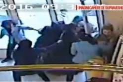 Cigányok verekedtek össze eladókkal [VIDEÓ]
