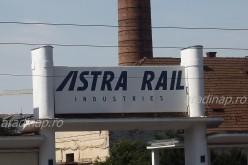 Dübörög az Astra tehervagongyár, de adósok is az aradiaknak