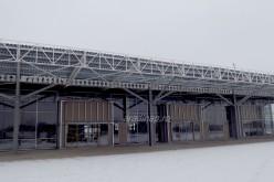 Grandomán új légikikötő Aradnak: seperhetik az airport