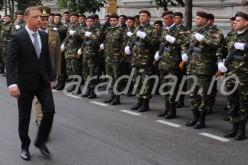 Lapátra kerülhet Arad prefektusa