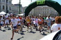 Már lehet jelentkezni a májusi maratonra, félmaratonra