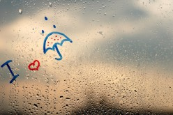Vasárnapig csak esik, esik…