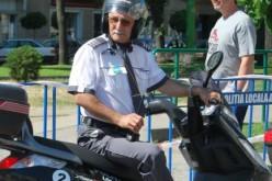 Új főnök Pécskán a helyi rendőrségén élén