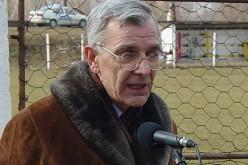 Elhunyt Tokay György (1939-2016)