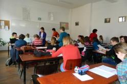 Pénz a várostól a magyar nyelv és irodalom tantárgyversenyre